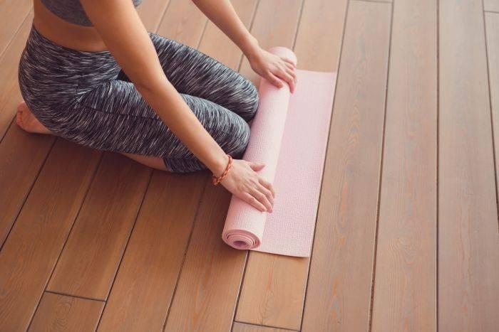 Clases de Yoga en San Fernando Cádiz
