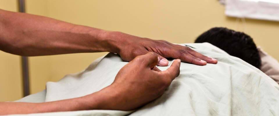 Curso de masaje chino tuina en cadiz