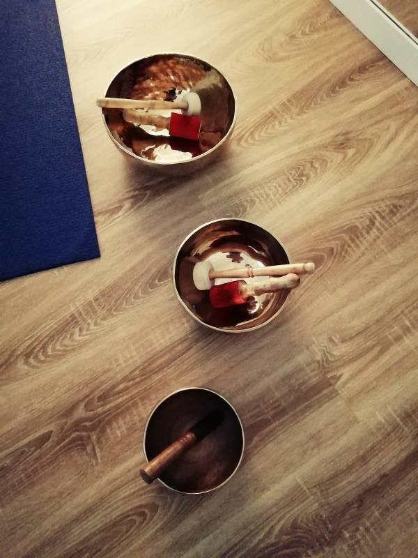 Cuentos tibetanos - Meditación - Clases de Yoga