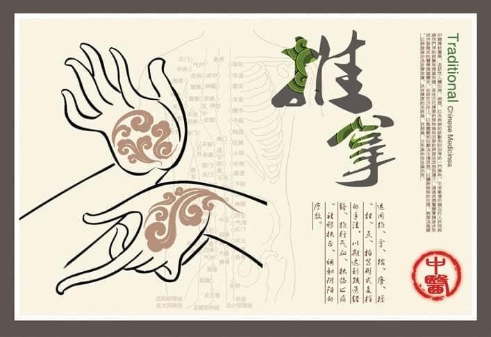 masaje tradicional chino tuina